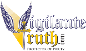 Vigilante Truth - Fighting to END Human Trafficking