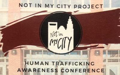 Human Trafficking Awareness Conference
