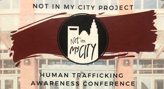 Human Trafficking Awareness Conference